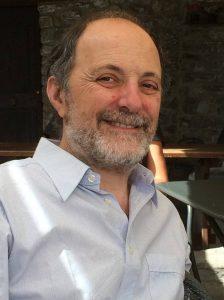 David Bernheim