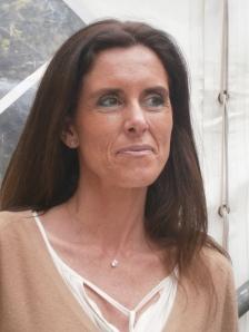 Aurore Jaubert-Bertrand, Chateau la Martine
