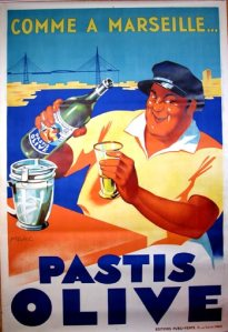 pastis poster