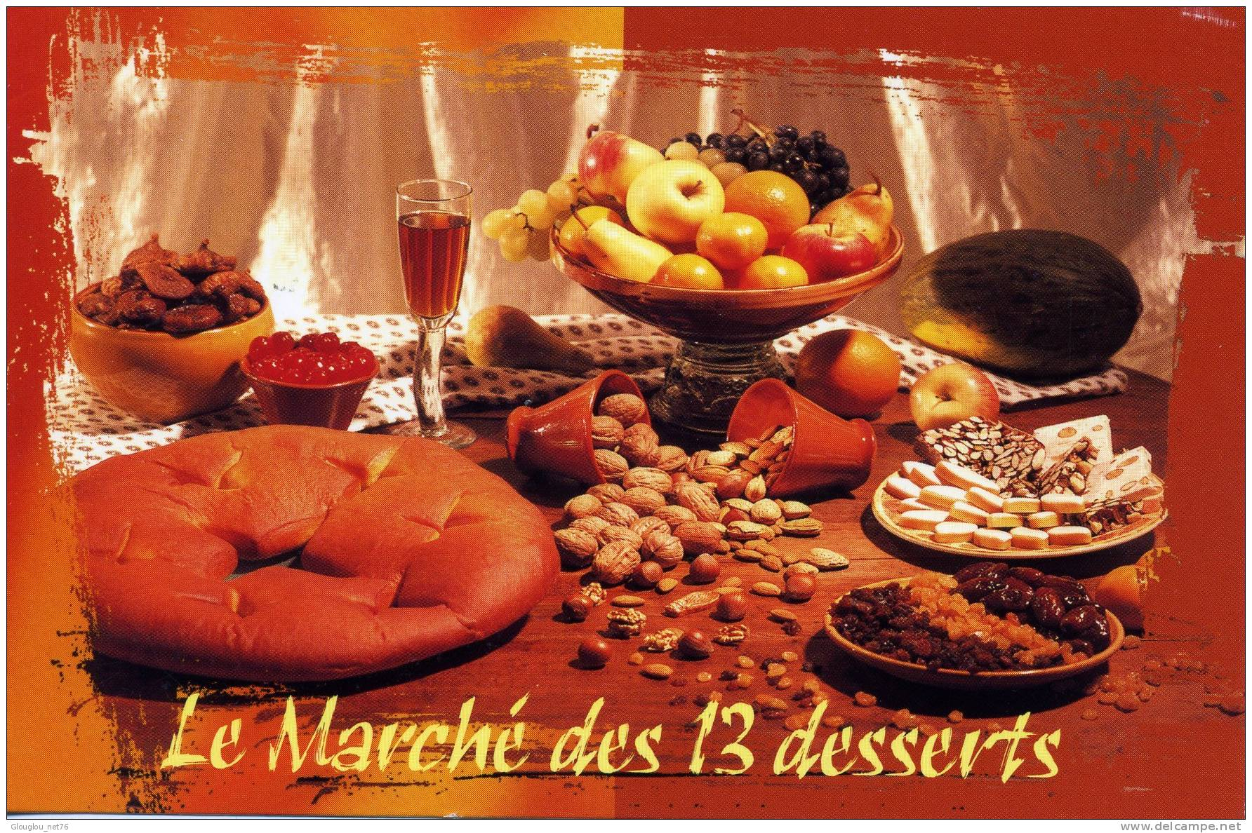 christmas in provence: vin cuit and the 13 desserts | elizabeth gabay mw