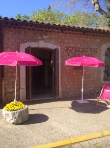 Maison des Vins Coteaux Varois en Provence