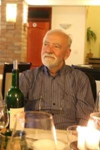 Zoltán Polgár